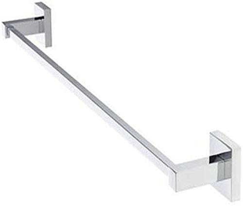 Salonica Square Towel Rods/Towel Holder Stainless Steel 24 inch Longer