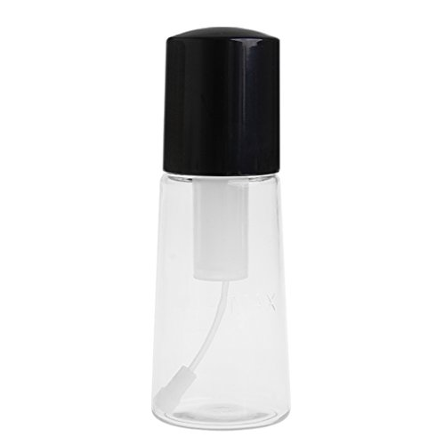 qingqingR Öl/Essig Spritzen Sprayer Flasche Sprühpumpe Kochen BBQ Küchenwerkzeug Schwarz