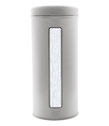Salzersatz - Natriumreduziertes Speisesalz, Vitales Salz, Blutdruck Salz, Mineralsalz. Gastro - Dose 750g.