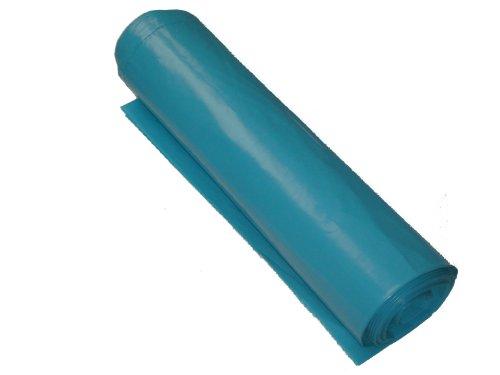 Sacchetti per Immondizia, da 120 Litri, 70 x 110 cm, Blu
