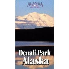 Preisvergleich Produktbild Denali National Park [VHS]