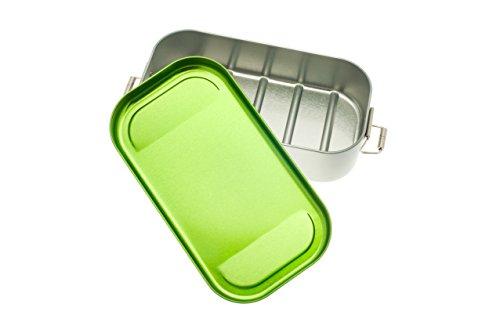 Lunchbox ''green''
