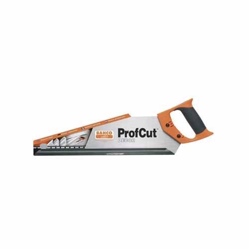 Preisvergleich Produktbild Bahco Styroporsäge Profcut mit 2K Handgriff Blattlänge, 400 mm, PC-16-DECO