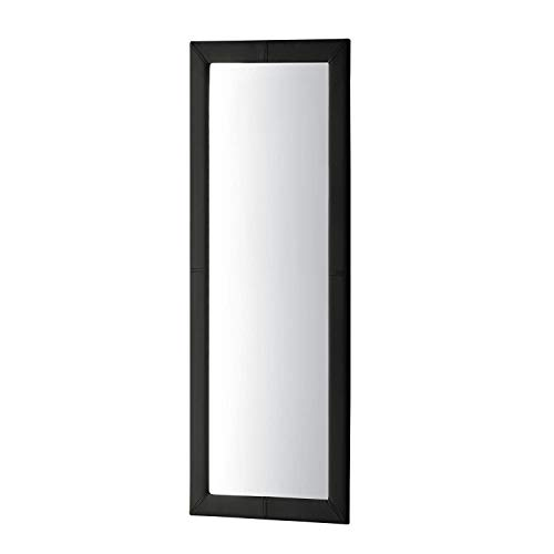 Adec - Espejo de pared tapizado