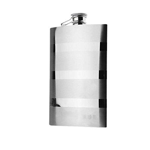 Pot de vin Whisky Jug Portable Flagon Portable Petit Cruche Cruche