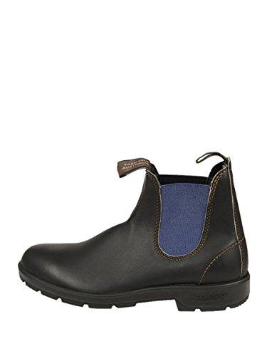 Blundstone, Damen Stiefel & Stiefeletten  Schwarz schwarz Blu