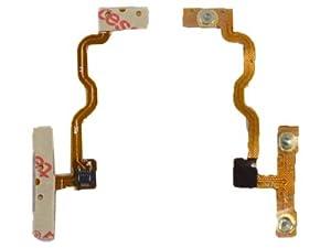 Flex Kabel Ein Aus und Power Knopf Laut Leise Volume für iPod Touch 2G 3G NEU!