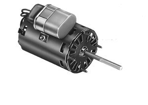 1/16hp 3450RPM CCW 3.3 Diameter 460 Volts Fasco # D1184 by Fasco -