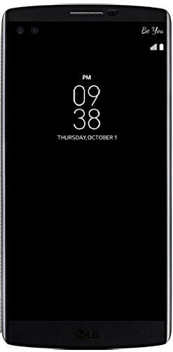 LG V10 Single SIM 64GB Black
