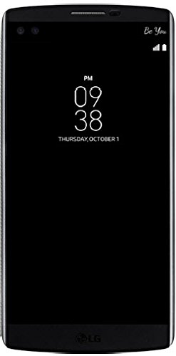 LG Mobile LGH960A.ADEUBK V10 Smartphone 14,2 cm (5,6 Zoll) (4G)