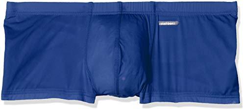 Olaf Benz Herren Red0965 Minipants Boxershorts, Blau (Alaska 4053), Medium