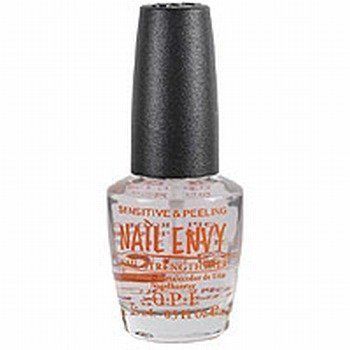 OPI Nail Treatments Nail Envy Sensitive & Peeling.1480ml