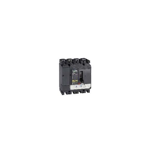 Schneider Electric LV431840 Kompaktanlage NSX250N, 4P, 3D, 250 A, 690 V, 50/60 Hz