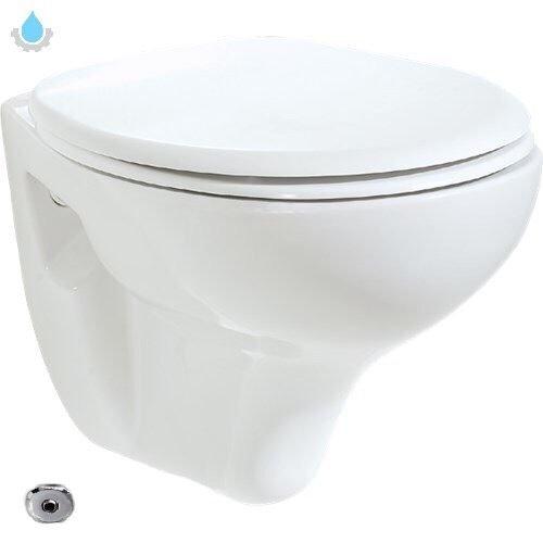 Hänge Dusch Wc Taharet Bidet Taharat Intimdusche TP320 inkl. WC Deckel