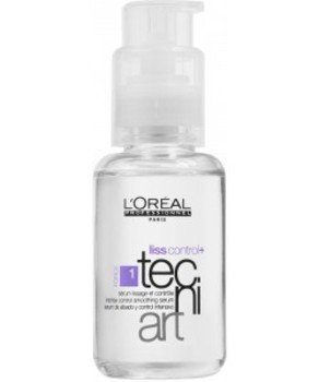 L'Oreal Paris L'Oreal Professionnel Liss Control Plus Tecni Art Serum (1)- 50ml