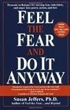 Feel the Fear & Do it Anyway OBE/R