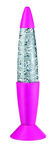 Paulmann 3576 La lámpara del brillo LED es el sucesor moderno de la lámpara de lava tradicional!