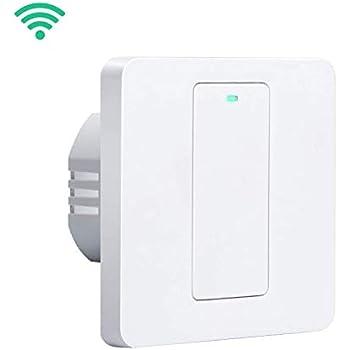Kasa Smart Wi Fi Light Switch 3 Way Kit By Tp Link