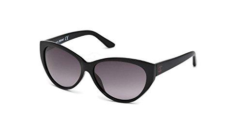 Just Cavalli Sonnenbrille JC490S_01B schwarz one size