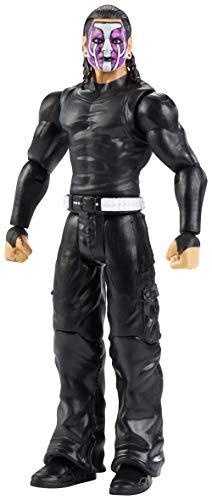 WWE GCB65 - 15 cm Basis Figur Jeff Hardy