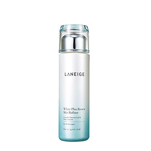 Laneige White Plus Renew Skin Refiner 4.06 Oz/120Ml by Laneige