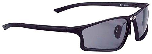 Marken-Sportbrille BBB BSG-24 Master mattschwarz