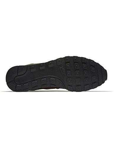 Nike md runner 2 eng mesh cargo khaki black 916774 300 Cachi