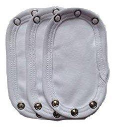 Dtailz Baby Kleidung Erweitern (Baby Vest Extender) Vest Extender