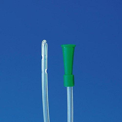 Frauenkatheter Ch. 14 grün 10 Stück