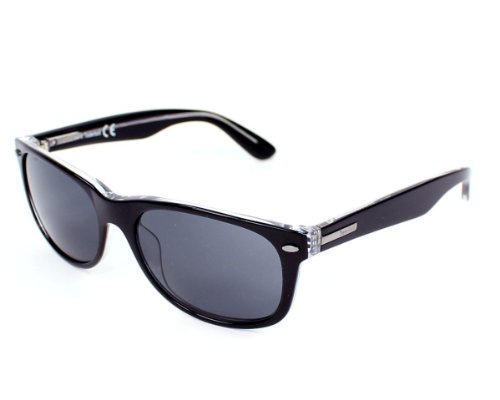 Timberland Sunglasses TB 2115 03A Acetate plastic Black Grey
