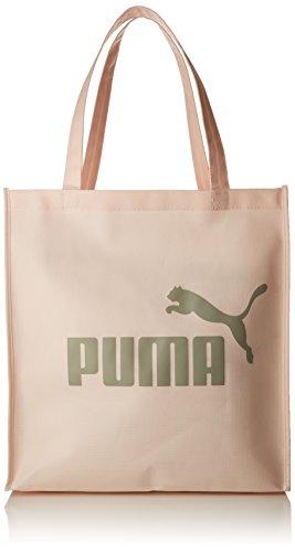 Puma CORE Shopper Tasche Pearl-Rock Ridge OSFA