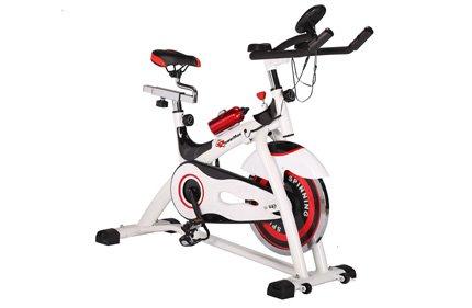Powermax Fitness BS 155 Exercise Bike
