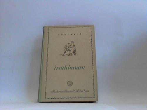 Erzählungen. Meisternovellen der Weltliteratur