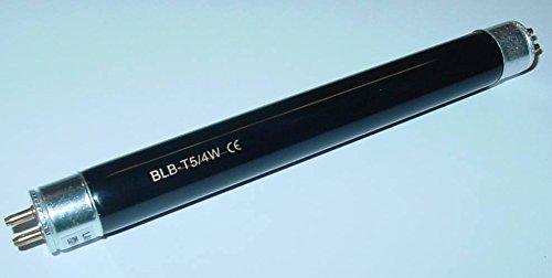 Negro Luz Tubo T54W, 135mm,,-Detector de billetes falsos, luz UVA, universal