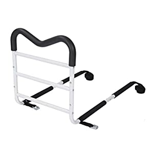 WLIXZ Bedside Mighty Bed Rail, ältere Erwachsene Mobilität Bedside Safety Rail, Home Bed Support Griff