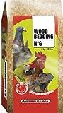 Versele Wood Bedding N° 6 60 ltr.