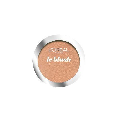 L'Oréal Paris - Accord Parfait Blush 265 Abricot Doré Fard à Joues Fondant