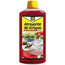 Masso 231183 - insecticida preben atrayente avispas