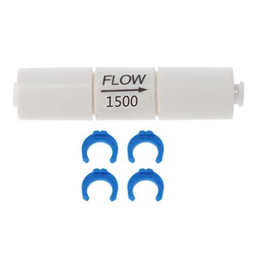 Analysisty Wasserfilter Umkehrosmose Durchflussbegrenzer Kapillarrohreinsatz für RO System - Ro-system