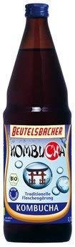 Beutelsbacher Bio Kombucha (1 x 750 ml)