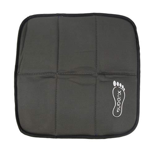 IPOTCH Outdoor Sitzmatte/Sitzkissen / Camping Matte, faltbar und wasserdicht - D