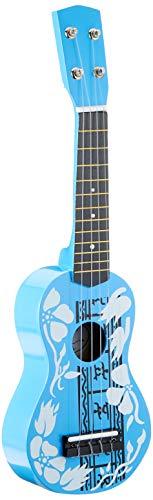 MSA UK34/Blau Zupfinstrument