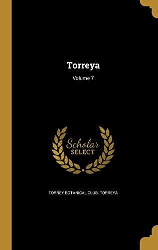 TORREYA V07