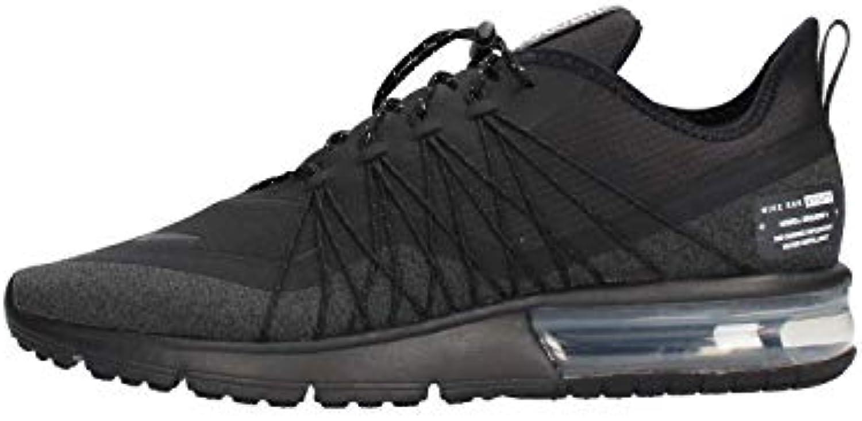 Nike Air Max Sequent 4 Utility, Scarpe da Fitness Uomo | In vendita  | Scolaro/Signora Scarpa