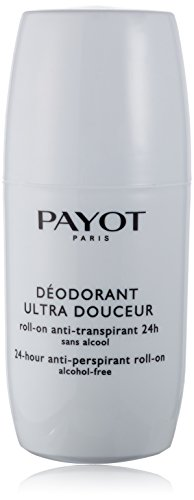 Payot Les Corps femme/women, Deodorant Ultra Douceur, 1er Pack (1 x 75 ml)