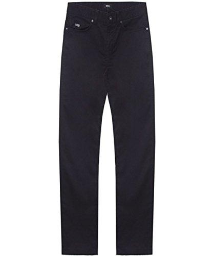 BOSS Herren Jeans Delaware3 Schwarz 36-32