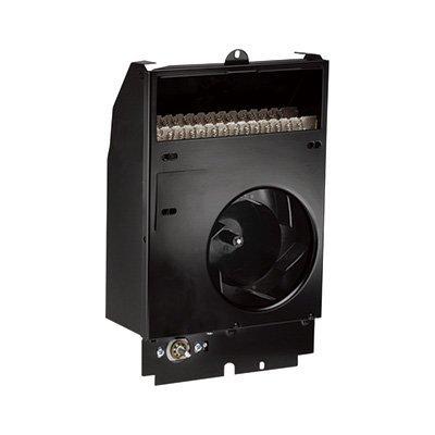 Cadet CS202T Com-Pak 2000-Watt, 240V heater assembly with thermostat