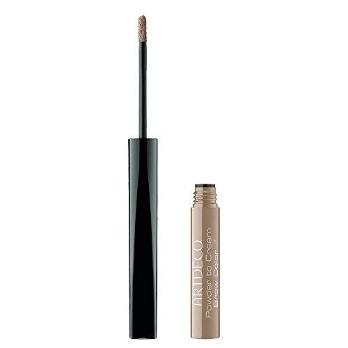 Artdeco Powder to Cream Brow Color Augenbrauenpuder 07, Blonde, 1.2 g