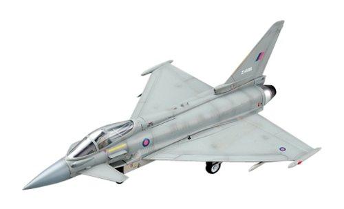Easy Model 37140 Fertigmodell EF-2000A ZH588 RAF