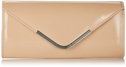 Bulaggi Party 32489.10 Damen Clutches 28x14x5 cm (B x H x T) Beige (Sand 29)